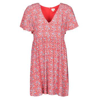 衣服 女士 短裙 Pepe jeans CAROLINA 红色 / 蓝色