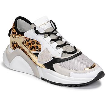 鞋子 女士 球鞋基本款 PHILIPPE MODEL EZE 多彩