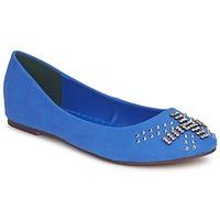 鞋子 女士 平底鞋 Friis & Company 馥荔丝 SISSI 蓝色