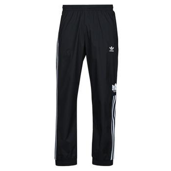 衣服 男士 厚裤子 Adidas Originals 阿迪达斯三叶草 3D TF 3 STRP TP 黑色