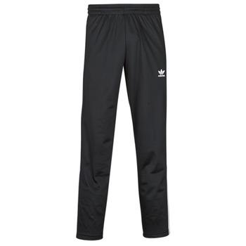 衣服 男士 厚裤子 Adidas Originals 阿迪达斯三叶草 FIREBIRD TP 黑色