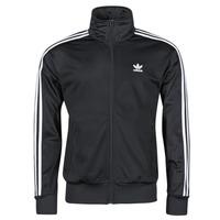 衣服 男士 运动款外套 Adidas Originals 阿迪达斯三叶草 FBIRD TT 黑色