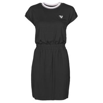 衣服 女士 短裙 Volcom SIIYA DRESS 黑色