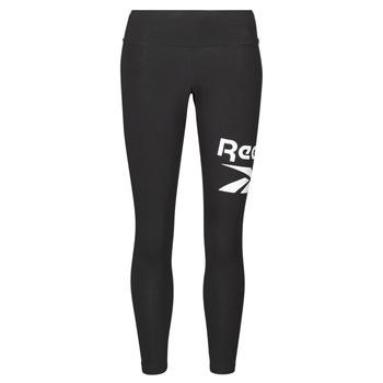 衣服 女士 紧身裤 Reebok Classic RI BL COTTON LEGGING 黑色