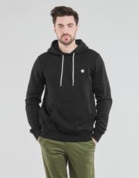 衣服 男士 卫衣 Element CORNELL CLASSIC HO 黑色