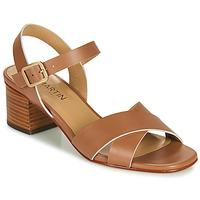鞋子 女孩 凉鞋 JB Martin OXIA 棕色