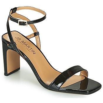 鞋子 女孩 凉鞋 JB Martin 1DITA 黑色