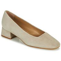 鞋子 女孩 平底鞋 JB Martin CATEL 棕色