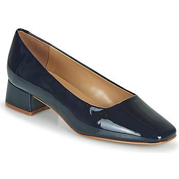 鞋子 女孩 平底鞋 JB Martin CATEL 蓝色