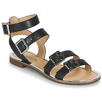 鞋子 女士 凉鞋 JB Martin 1GAPI 黑色