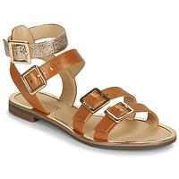 鞋子 女士 凉鞋 JB Martin 1GAPI 棕色