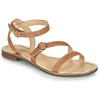 鞋子 女士 凉鞋 JB Martin 1GILANA 棕色