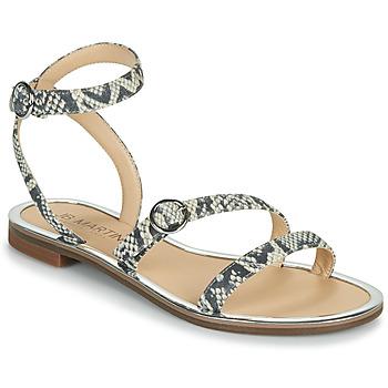 鞋子 女士 凉鞋 JB Martin 1GILANA 白色