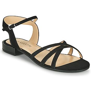鞋子 女士 凉鞋 JB Martin BAOLI 黑色