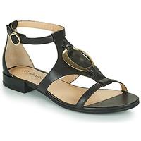 鞋子 女士 凉鞋 JB Martin BOCCIA 黑色