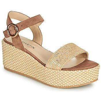 鞋子 女士 凉鞋 JB Martin 1CORSO 棕色