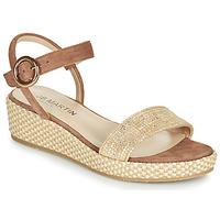 鞋子 女士 凉鞋 JB Martin 1JADENA 棕色