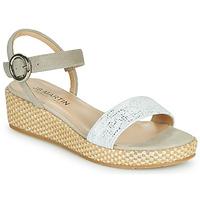 鞋子 女士 凉鞋 JB Martin 1JADENA 白色