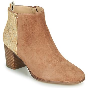 鞋子 女士 都市靴 JB Martin 1LILOSI 棕色