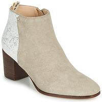 鞋子 女士 都市靴 JB Martin 1LILOSI 白色