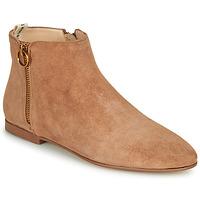 鞋子 女士 都市靴 JB Martin 2ACANO 棕色