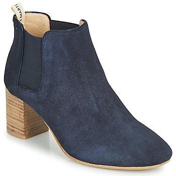 鞋子 女士 都市靴 JB Martin 3ALIXA 海蓝色