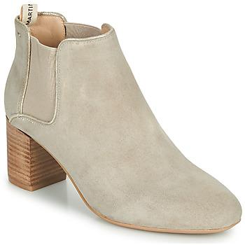 鞋子 女士 都市靴 JB Martin 3ALIXA 灰色