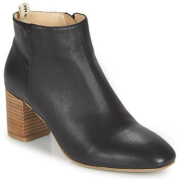 鞋子 女士 都市靴 JB Martin 3ALIZE 黑色
