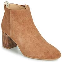 鞋子 女士 都市靴 JB Martin 3ALIZE 棕色