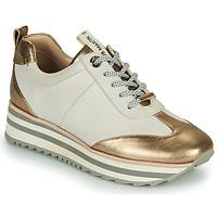 鞋子 女士 球鞋基本款 JB Martin 4CANDIO Banc / 金色
