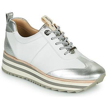鞋子 女士 球鞋基本款 JB Martin 4CANDIO 银灰色 / 白色