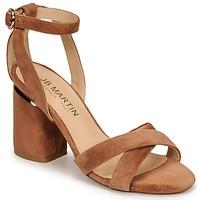 鞋子 女士 凉鞋 JB Martin KIMOE 棕色