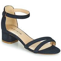鞋子 女士 凉鞋 JB Martin MACABO 海蓝色
