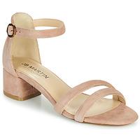 鞋子 女士 凉鞋 JB Martin MACABO 棕色