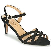 鞋子 女孩 平底鞋 JB Martin PIRIA 黑色