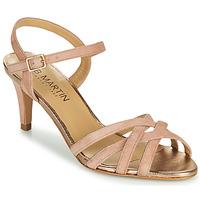 鞋子 女孩 平底鞋 JB Martin PIRIA 棕色