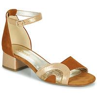 鞋子 女士 凉鞋 Sweet CHINOS 驼色