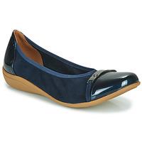 鞋子 女士 平底鞋 Sweet CLAMS 海蓝色