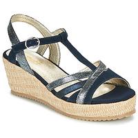 鞋子 女士 凉鞋 Sweet ESNOU 海蓝色