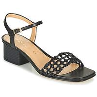 鞋子 女士 凉鞋 Unisa KEMPIS 黑色