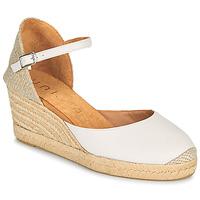 鞋子 女士 凉鞋 Unisa CACERES 白色