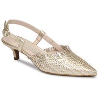 鞋子 女士 高跟鞋 Fericelli JOLOIE 金色