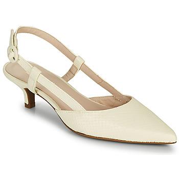 鞋子 女士 高跟鞋 Fericelli JOLOIE 白色