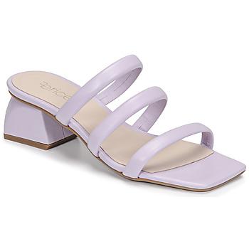 鞋子 女士 休闲凉拖/沙滩鞋 Fericelli TIBET 紫罗兰