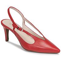 鞋子 女士 高跟鞋 Fericelli TABET 红色