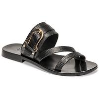 鞋子 女士 凉鞋 Fericelli STAMP 黑色