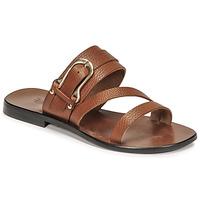 鞋子 女士 凉鞋 Fericelli STAMP 驼色