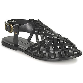 鞋子 女士 凉鞋 Fericelli ONUOVO 黑色