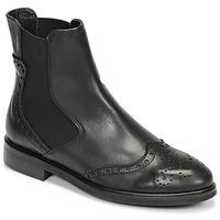 鞋子 女士 短筒靴 Fericelli CRISTAL 黑色