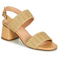 鞋子 女士 凉鞋 Fericelli MARRAK 米色